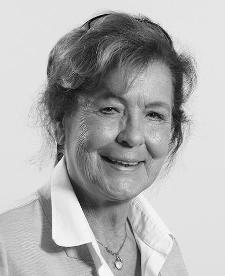 Susanne Garburg