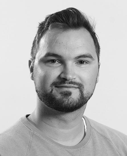 Martin Bornmann