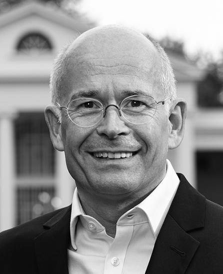 Thorsten Kröger, Schatzmeister