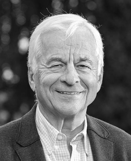 Ulrich Kreft, 1. Vorsitzender