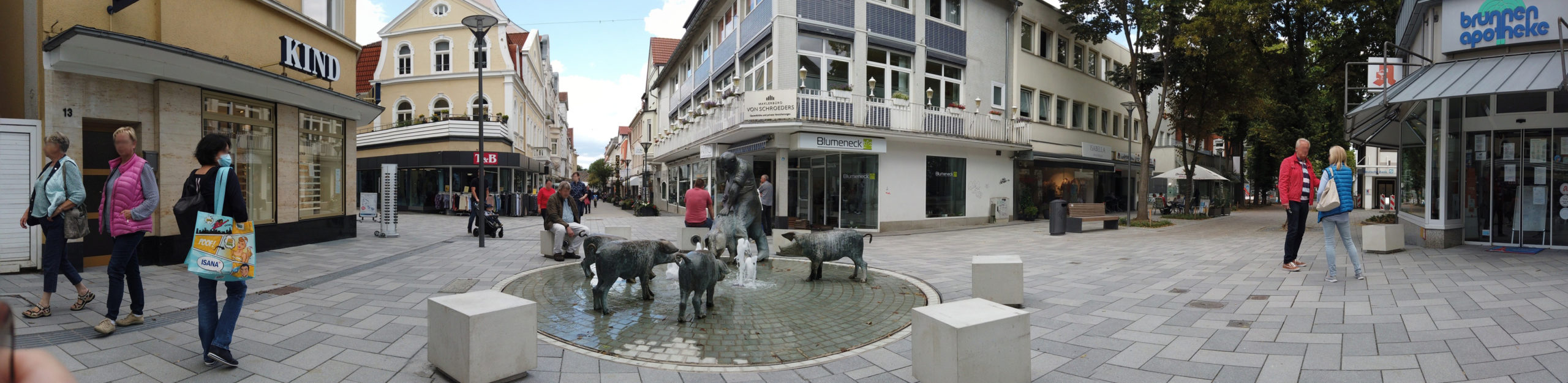 City Bad Oeynhausen